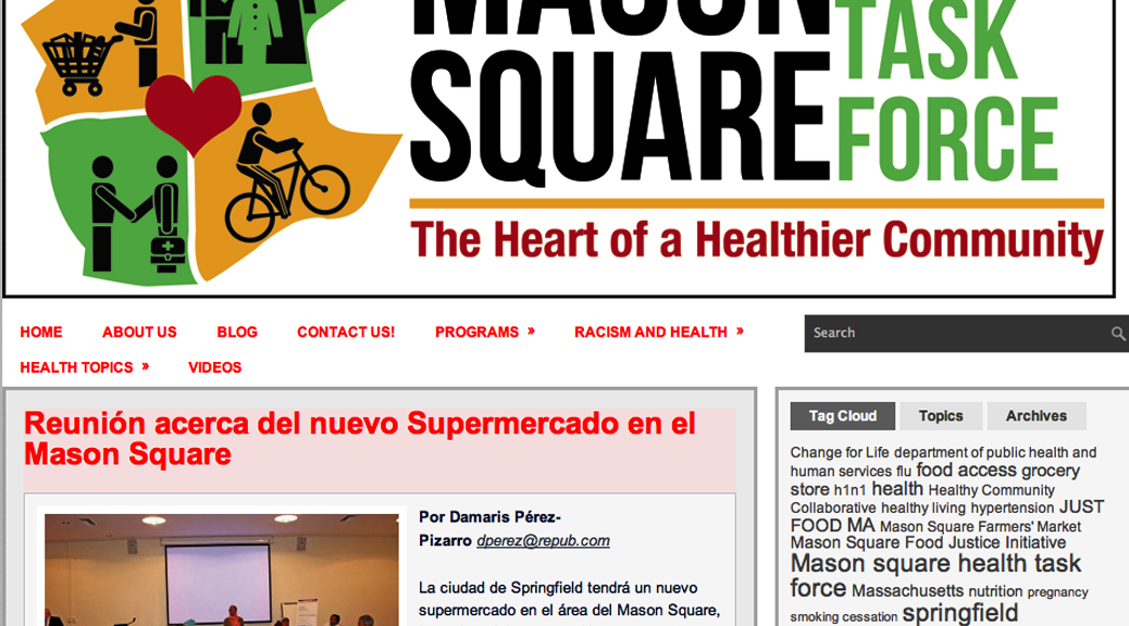 mason square health task force