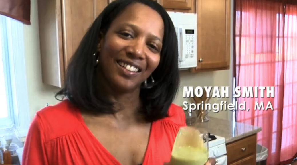 moyah video